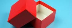 Kartonbox 7,6x7,6x5 cm